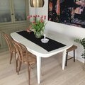 Stol No18 By Michael Thonet rottingsits - Vintage