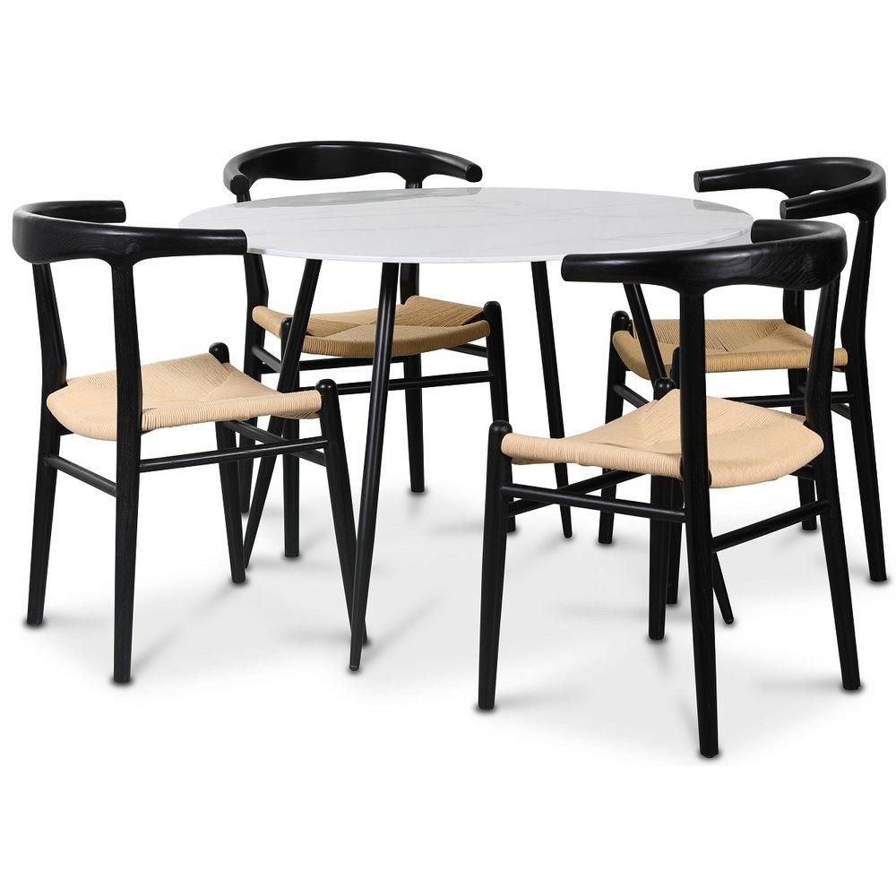 stolar till matbord