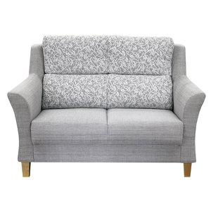 Avigon 2-sits soffa - Valfri färg!