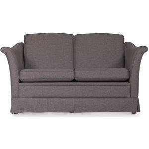 Sigrid 2-sits soffa - Valfri färg!