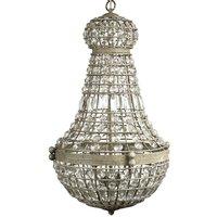 Lyon ljuskrona DCS010230 - Kristallglas