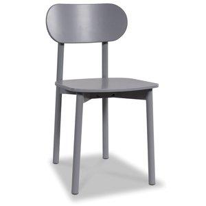 Alvaro stol - Grå