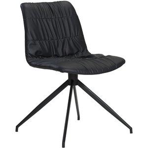 Dazz stol - Svart