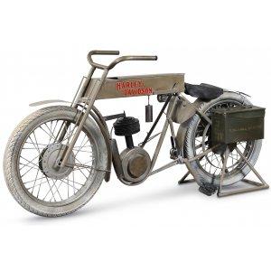 Harley motorcykel Barbord - Vintage
