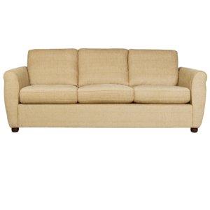 Rina 3-sits soffa - Valfri färg!