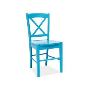 Stol Lynwood blå