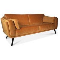 Kungsängen 2.5 sits soffa - Valfri Färg!