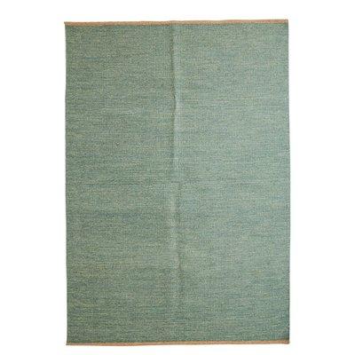 Ullmatta Ryder - Vårgrön Ull