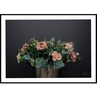 BIG BOUQUET - Poster 50x70 cm