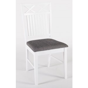 Ramsö stol - Grå