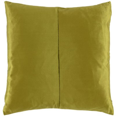 Shine kuddfodral 45x45 cm - Light Green