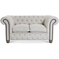 Chesterfield Anno 1939 2-sits soffa - Valfri färg!