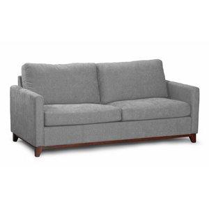 Sundholm 3-sits soffa - Valfri färg