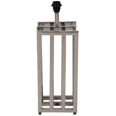 Bon Bordslampa H54 cm - Krom
