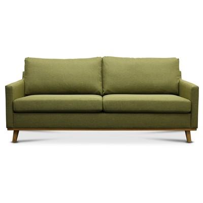 Djursholm 3-sits soffa - Valfri färg