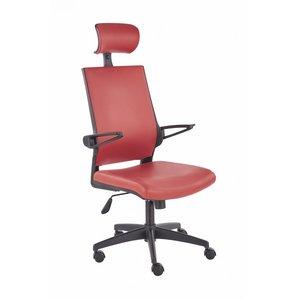 Erling kontorsstol - Röd