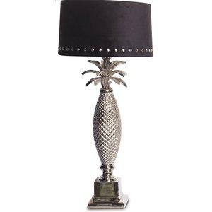 Fruit Bordslampa 60cm - Silver