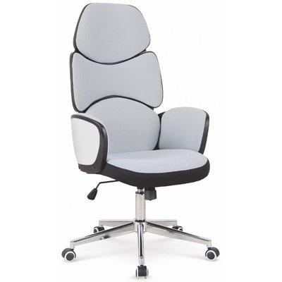 Quinten kontorsstol - Ljusgrå