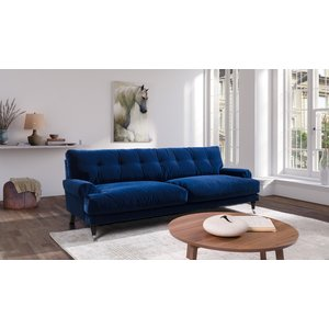 Dallas 3-sits soffa - Valfri färg!