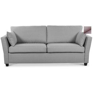 Eros 2-sits soffa - Rosa