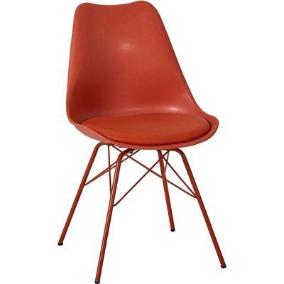 Sollefteå stol - Orange
