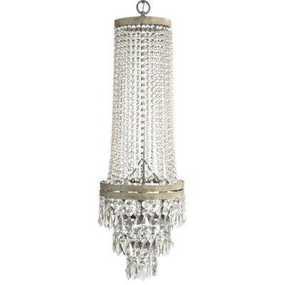 Versailles Ljuskrona DCS010130 - Kristallglas
