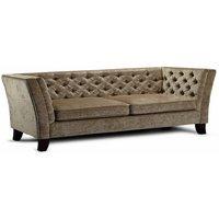 Cornelia 3-sits soffa - Valfri färg!