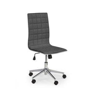 Blakely kontorsstol - Mörk grå