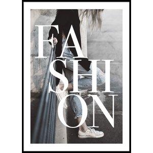 FASHION - Poster 50x70 cm & 199.00