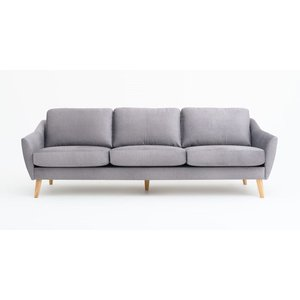 Erika 3-sits soffa - Valfri färg!