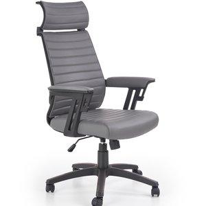Jenna kontorsstol - Svart/grå