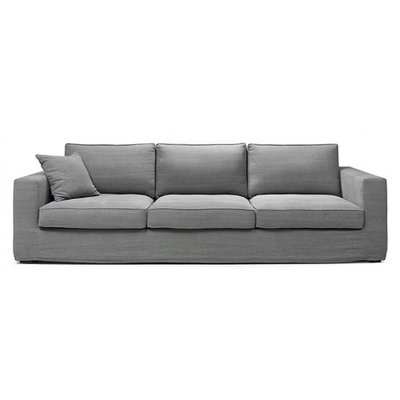 Heaven 3-sits soffa - Valfri färg!