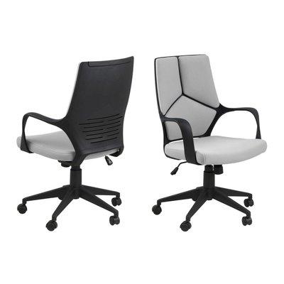 Paradise skrivbordsstol - Vit/svart