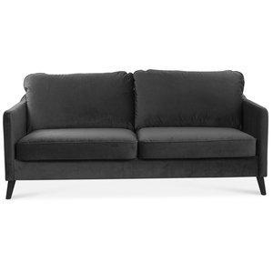 Jazz 2-sits soffa - Valfritt tyg och färg!