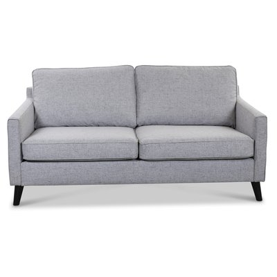 Blues 2-sits soffa - Valfritt tyg och färg!