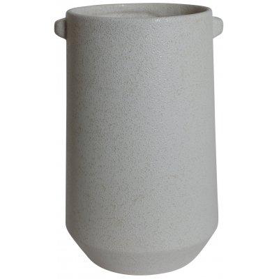 Vas Rice H16 cm - Beige
