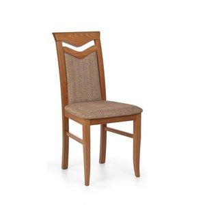 Melanie stol - antik körsbär