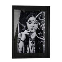 Tavla Indian - 70x50 cm