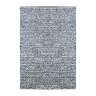 Maskinvävd matta Esme - Grå