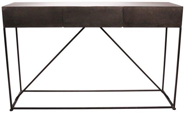 Nya Avlastningsbord Boxit med 3 lådor - Vintage - 2995 kr - Trendrum.se JO-63