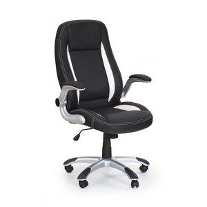 Danica kontorsstol - svart