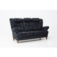 Anita 3-sits soffa - Valfri möbelklädsel!
