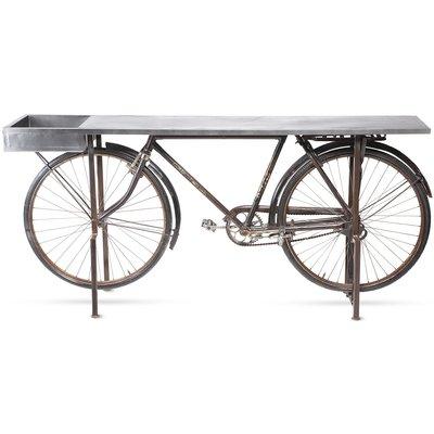 James barbord - Antik cykel