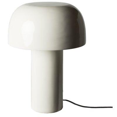 Diva bordslampa AN010410 - Vit