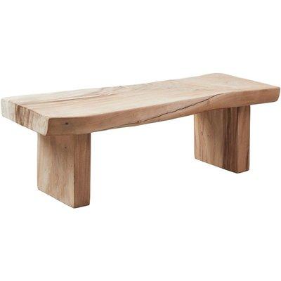 Tova bänk - Naturligt trä