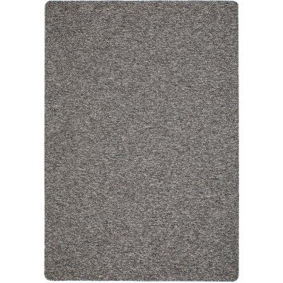 Flatvävd matta Stafford - Antracit