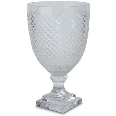 Vas Straz H28 cm - Kristall