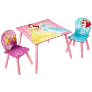 Disney Prinsesser bord och stolar
