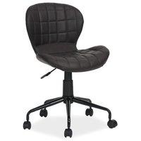 Zaria skrivbordsstol - Svart