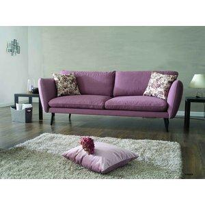 Kroksjö 2,5-sits soffa - Valfri färg
